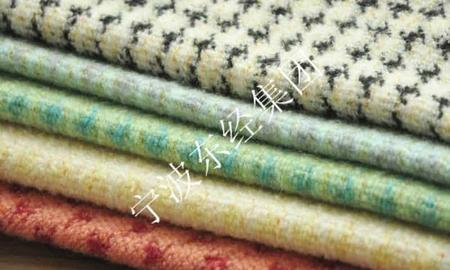 What are the classifications of textile fabrics?